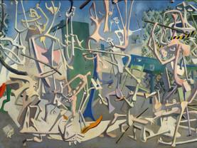 Art and liberty - Egyptian Surrealism at Tate Liverpool