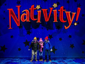 Review: Nativity! the Musical at Liverpool Empire ****1/2