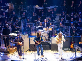 Not the end for RLPO and Bootlegs' Beatles tribute