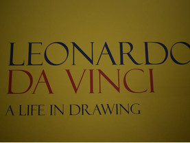 Leonardo sketches go on show at Walker Art Gallery