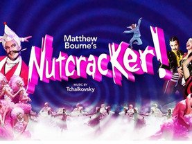 Matthew Bourne reschedules Liverpool Nutcracker! dates