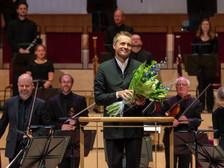 Review: Vasily Petrenko RLPO farewell concert *****
