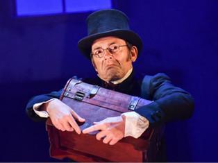 Review: A Christmas Carol at Liverpool Playhouse ****