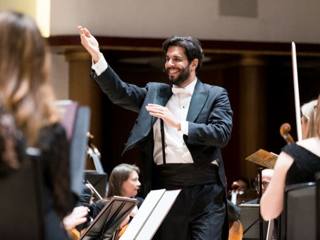 RLPO reveals new season of concerts with a focus on female music makers