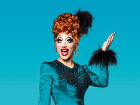 Bianca Del Rio heads for Liverpool Empire in smash hit Jamie musical
