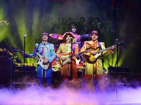 Let It Be gets back to the Liverpool Empire