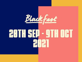 Liverpool's BlackFest promises a packed programme for 2021