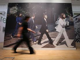 Review: Linda McCartney Retrospective at the Walker *****