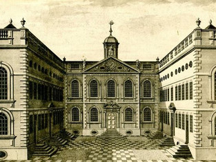 Echoes and Origins of Liverpool Bluecoat History explored in new project