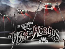 The War of the Worlds returns to Echo Arena