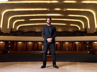 RLPO conductor Domingo Hindoyan reveals his vision for his new Liverpool role