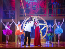 Review: Little Miss Sunshine at Liverpool Playhouse ***1/2