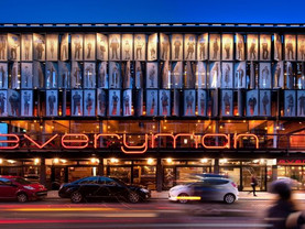 Everyman Rep 2018 welcomes old friends and new faces