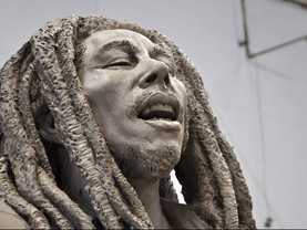 Positive Vibration unveils Bob Marley statue plan for Liverpool