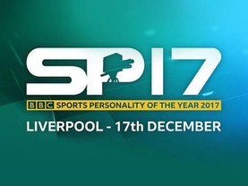 BBC Sports Personality of the Year at Echo Arena