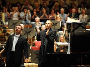 Dream Team reunited for Vasily Petrenko's final RLPO concerts
