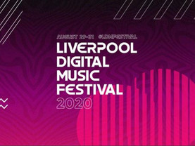 Liverpool Digital Music Festival promises Bank Holiday beats
