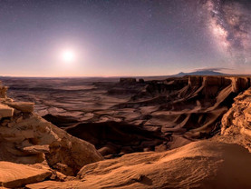 Stunning space images on show at World Museum