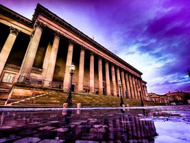 St George's Hall plans new high-tech visitor experience