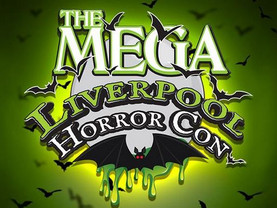 Enter Mega Liverpool Horror Con if you dare