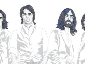 Beatles White Album 50th anniversary concerts on Liverpool Pier Head