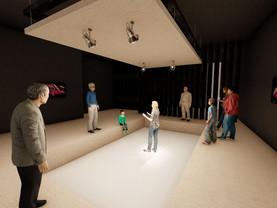 PurpleDoor reveals new Liverpool theatre space plan