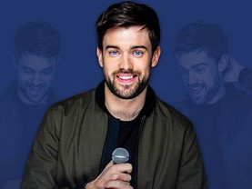 Jack Whitehall sets Liverpool arena dates on new tour