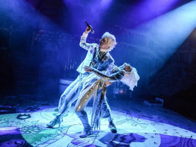 Review: The Snow Queen at Liverpool Everyman ****1/2
