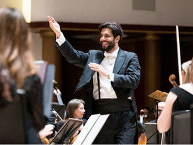 Domingo Hindoyan to miss four RLPO concerts due to Covid restrictions