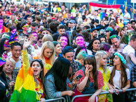Liverpool Pride March cancelled for second year