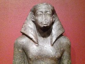World Museum's restored Egypt Gallery is unveiled