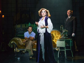 Review: Sunset Boulevard at Liverpool Empire ****