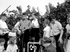 Celebrate the Day John Met Paul 60 years on