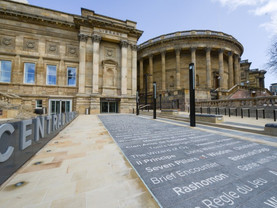 Liverpool Central Library to reopen with strict measures