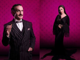 Addams Family heading for Liverpool Empire with cast confirmed