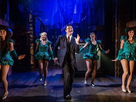 Win tickets to Crazy For You at the Liverpool Empire