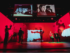 How Living Dead is being brought to life at Liverpool Playhouse