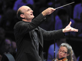 Review: The Lark Ascending at Philharmonic Hall ****1/2