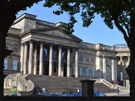 Liverpool cultural attractions tell visitors - we're still open