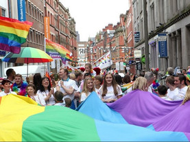 All Together Now for Liverpool Pride 2018