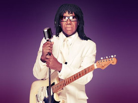 Chic and Nile Rodgers tickets go on sale at Echo Arena