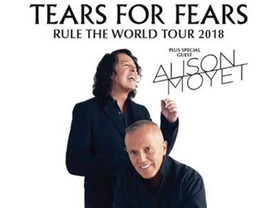 Tears For Fears Liverpool tour date revealed