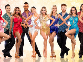 Strictly Pros heading for Merseyside in 2020 and where you can see them