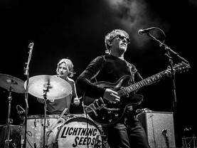 Lightning Seeds to headline Birkenhead Park concert