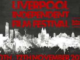 Liverpool Independent Film Festival at FACT