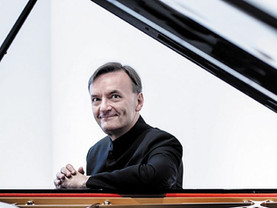 Review: Beethoven First Piano Concerto at RLPO ****1/2