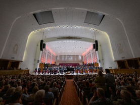 RLPO cancels September and October concerts