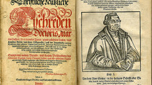 How Luther Went Viral