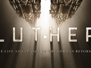 The Luther Documentary