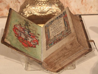 Hans Lufft and Luther's Bible